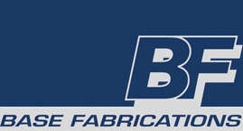 Base Fabrications logo
